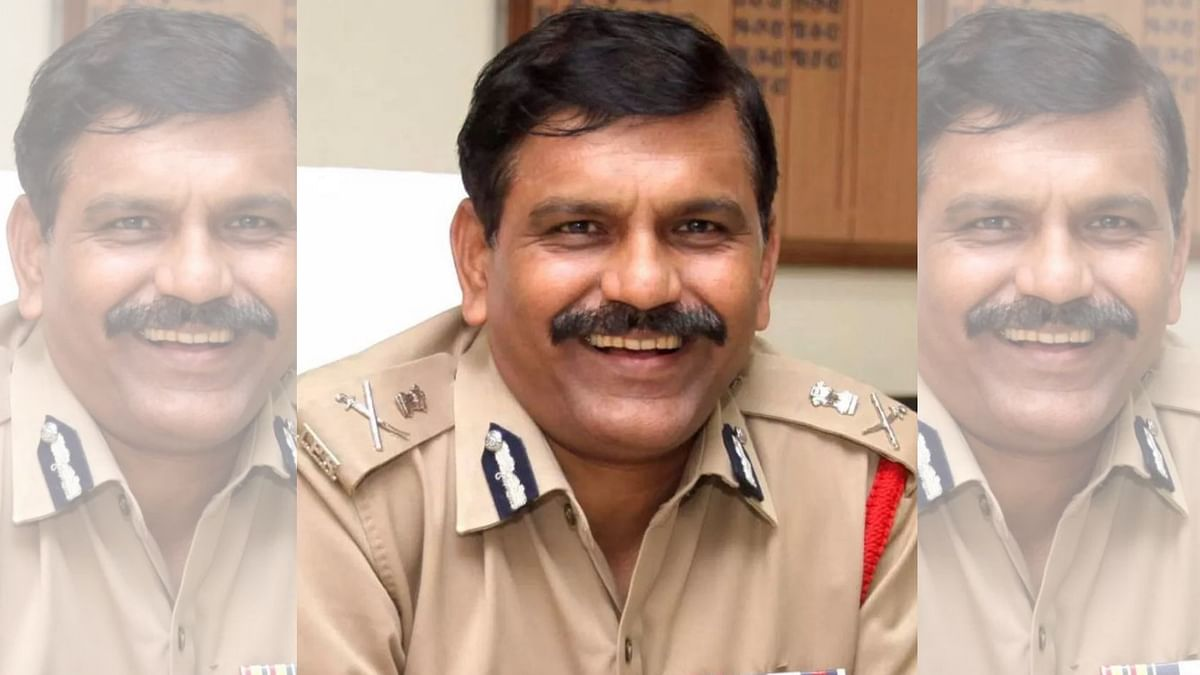 In a sudden move, the government  removed CBI Additional Director M Nageshwar Rao and posted him as the Director General Fire Services, Civil Defence and Home Guard.