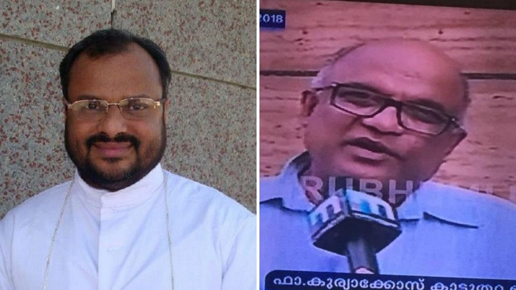 'Many Women Complained About Mulakkal': Fr Kuriakose in Interview