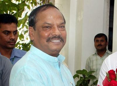 Jharkhand Chief Minister Raghubar Das. (File Photo: IANS)