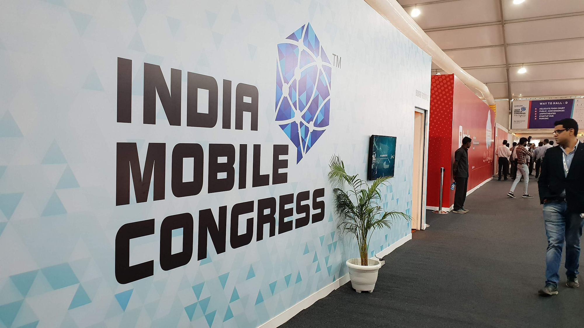 India Mobile Congress 2018: Everything We Saw at the Tech Event
