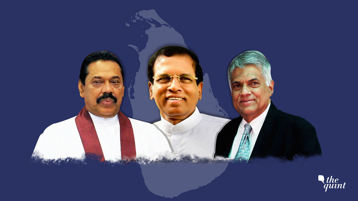Sri Lanka's Supreme Court suspended the dissolution of the Parliament on Tuesday.