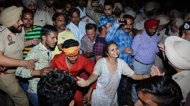 Amritsar Train Accident: Eyewitnesses Recount Horrific Details