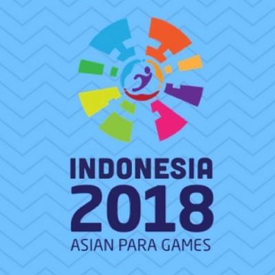 Asian Para Games. (Photo: Facebook/@ina2018apg)