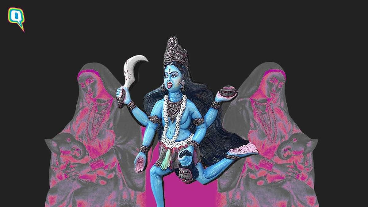 Durga and Kali Then and Now: A Brief Look At Their Dynamic Avatars