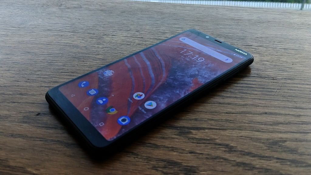 Nokia 3.1 Plus will be an offline-exclusive phone.