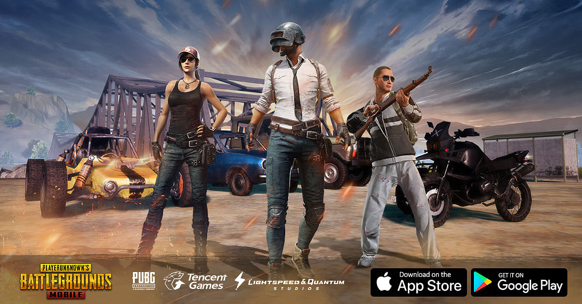 PUBG has been banned in Rajkot and a few other Indian cities.