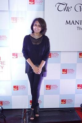 Actress Neetu Kapoor . (File Photo: IANS)