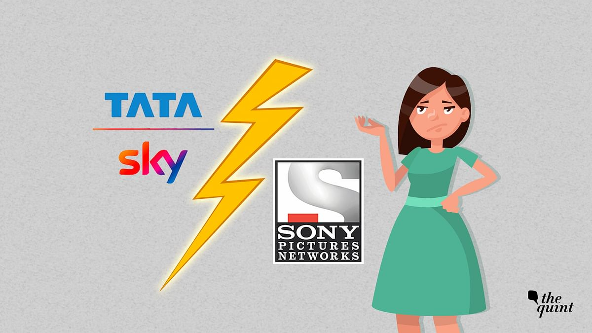 Viewers Upset As Tata Sky Seeks 'Missed Call' for Sony Channels