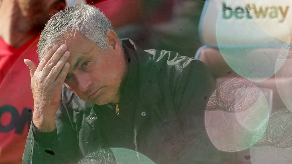 Mourinho's 3rd Season Jinx: Are His Days Numbered at Old Trafford?