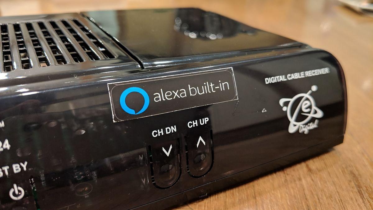 Regular set-top boxes now get voice control.