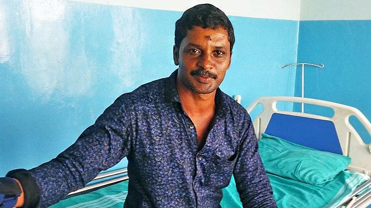 #GoodNews: Former Convict Donates Kidney, Saves Lives to Atone