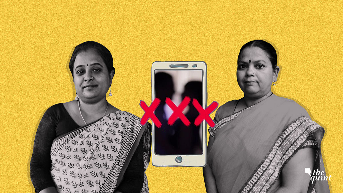 #MeToo Reaches Rural India: 'Men Have Stopped Sending Us Porn'