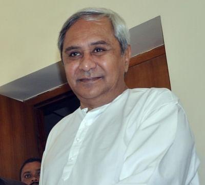 Odisha Chief Minister and BJD supremo Naveen Patnaik. (File Photo: IANS)