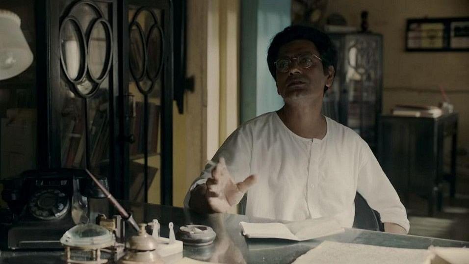 'Manto', 'Rajma Chawal' to Be Screened at London Film Festival