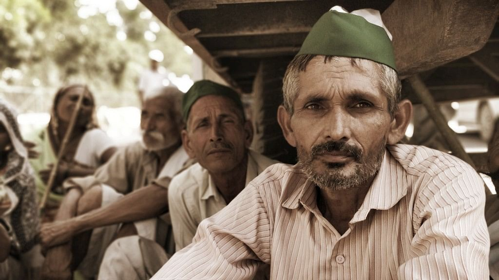 Kisan Kranti Yatra: Why New Delhi Won't Let the Farmers In
