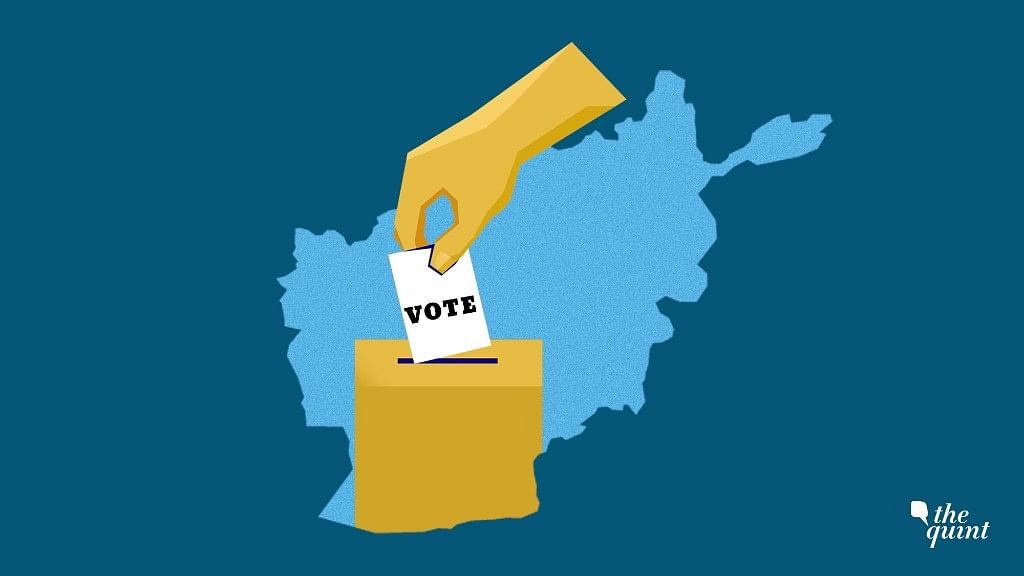 The elections are a precursor to next year's presidential elections.