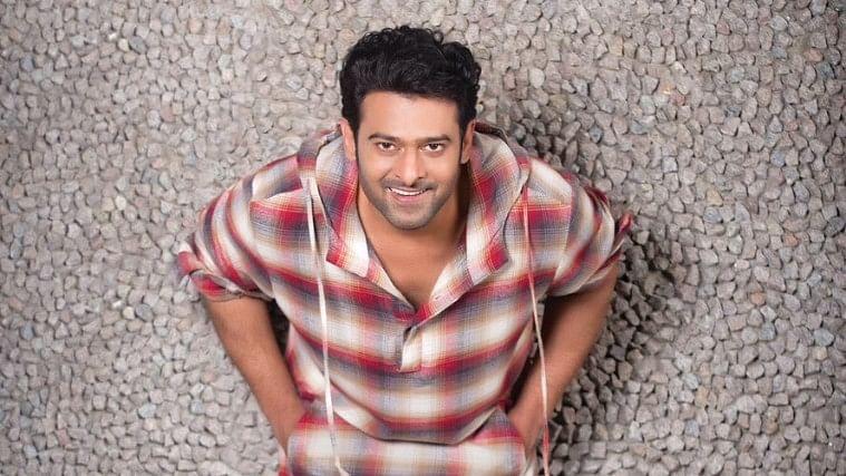 Prabhas Announces Release Date of 'Adipurush'