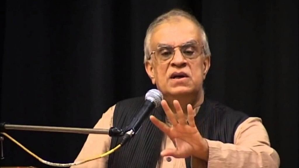 New JNU Guest Lecturer Rajiv Malhotra Wants To GPS-Map Your Soul