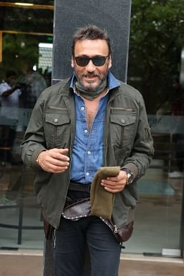 Jackie Shroff. (File Photo: IANS)