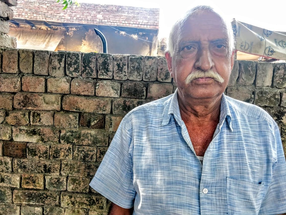 Suresh from Ranhera village says in stark contrast to the panchayat days they do not know who their local authorities are since they've been notified as 'urban'.