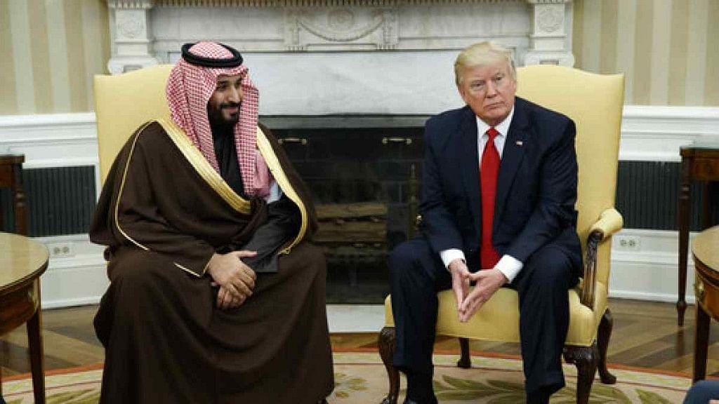 Saudi Arabia Is a Repressive Regime –  So Are a Lot of US Allies