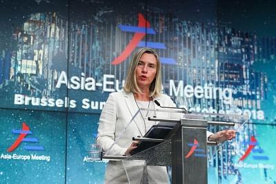 EU pledges 300 million euros to protect oceans