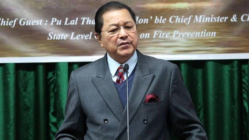 Congress Loses Another Legislator in Mizoram Ahead of State Polls