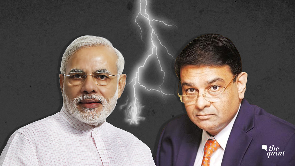 RBI vs Govt: Reserve Bank Escapes With A Few Burns And Bruises