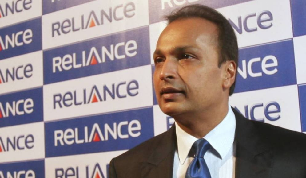 Is the Centre Favouring Anil Ambani's Reliance Insurance in J&K?