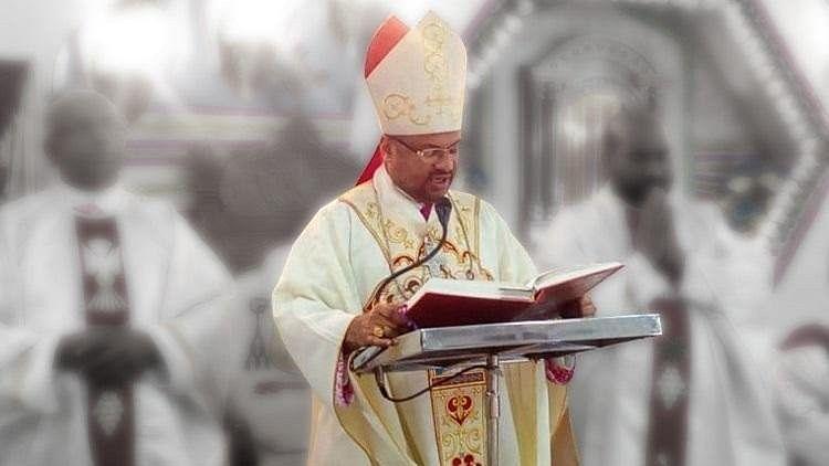 Bishop Mulakkal Granted Bail in  Nun Rape Case, Barred From Kerala