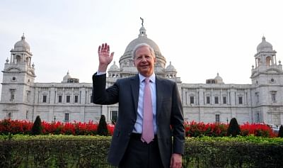 Kenneth Juster. (File Photo: IANS)