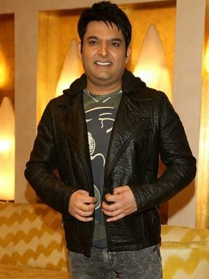 Actor Kapil Sharma. (File Photo: IANS)