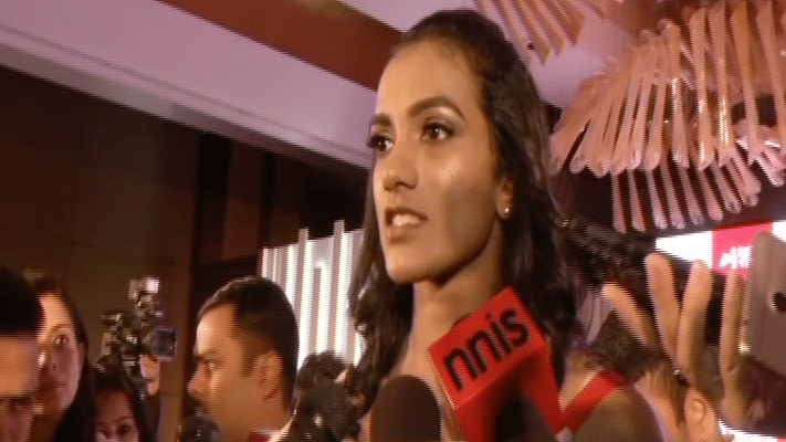 PV Sindhu Comes Out in Support of #MeToo Movement