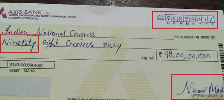 Did Vijay Mallya Donate Rs 35 Crore to BJP Before Leaving India?