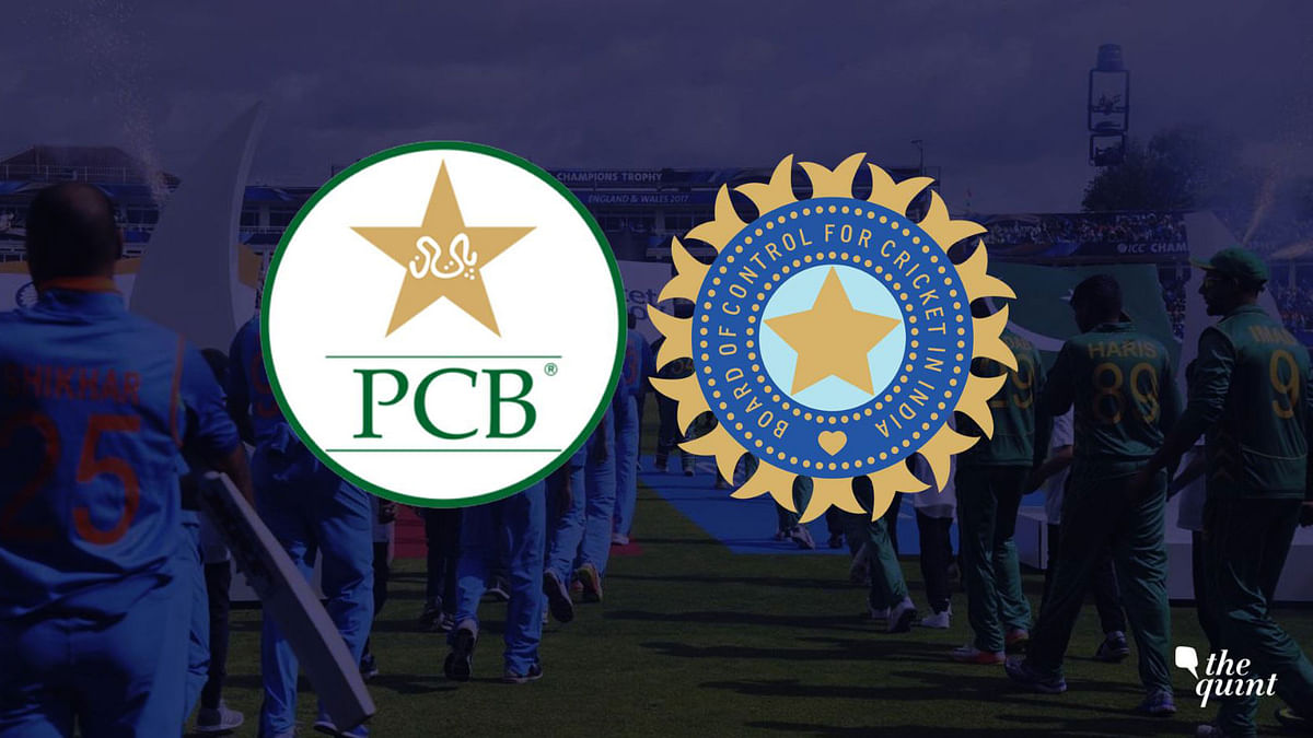 BCCI Don't Need to Pay PCB Rs 447 Cr Fine, Rules ICC Dispute Panel