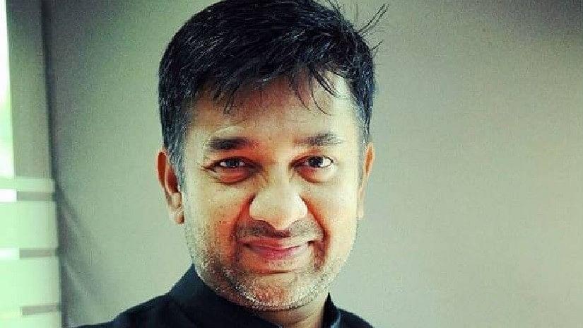 Ashish Patil fired by YRF.