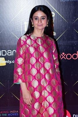 Actress Rasika Dugal. (File Photo: IANS)
