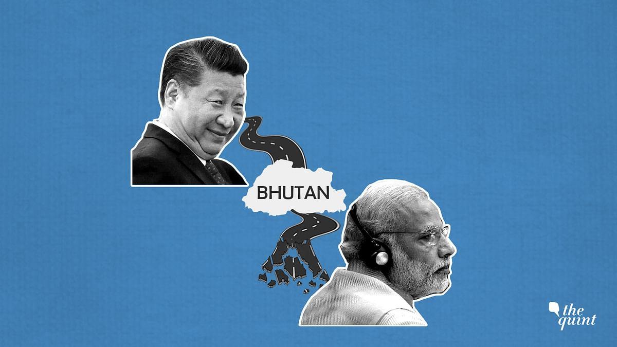 India's Blasé Attitude to Bhutan Only Makes China More Attractive