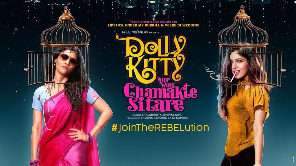 First Look: 'Dolly Kitty...' With Konkona and Bhumi