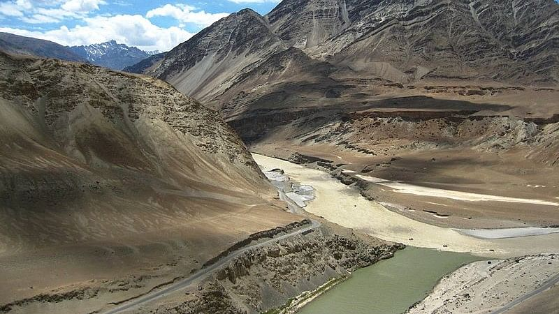 Have You Heard of 'Zanskar'? This is the Tale of a Forgotten Land