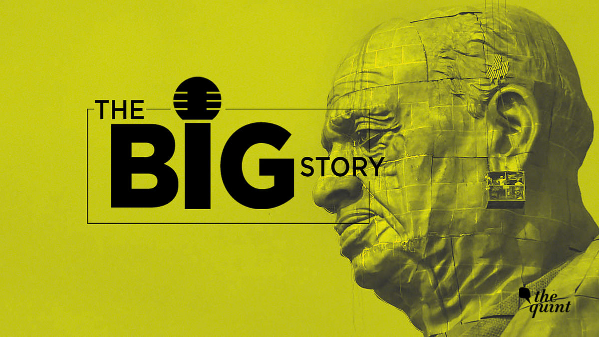 Podcast | What You Need to Know About the 3,000 Cr Statue of Unity