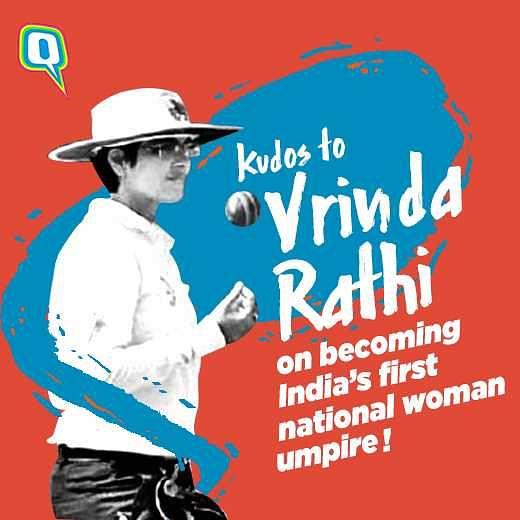 Vrinda Rathi