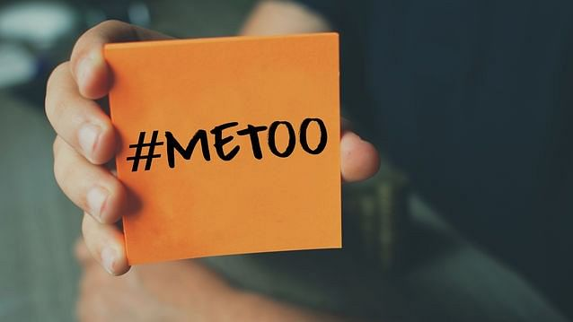 'Tried to End My Life': A Sexual Harassment Survivor Opens Up