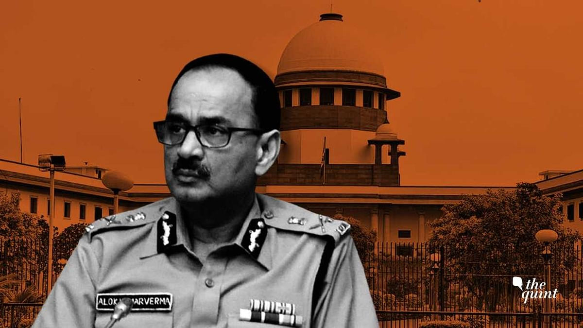 Alok Verma Quits IPS a Day After Being Shunted From CBI