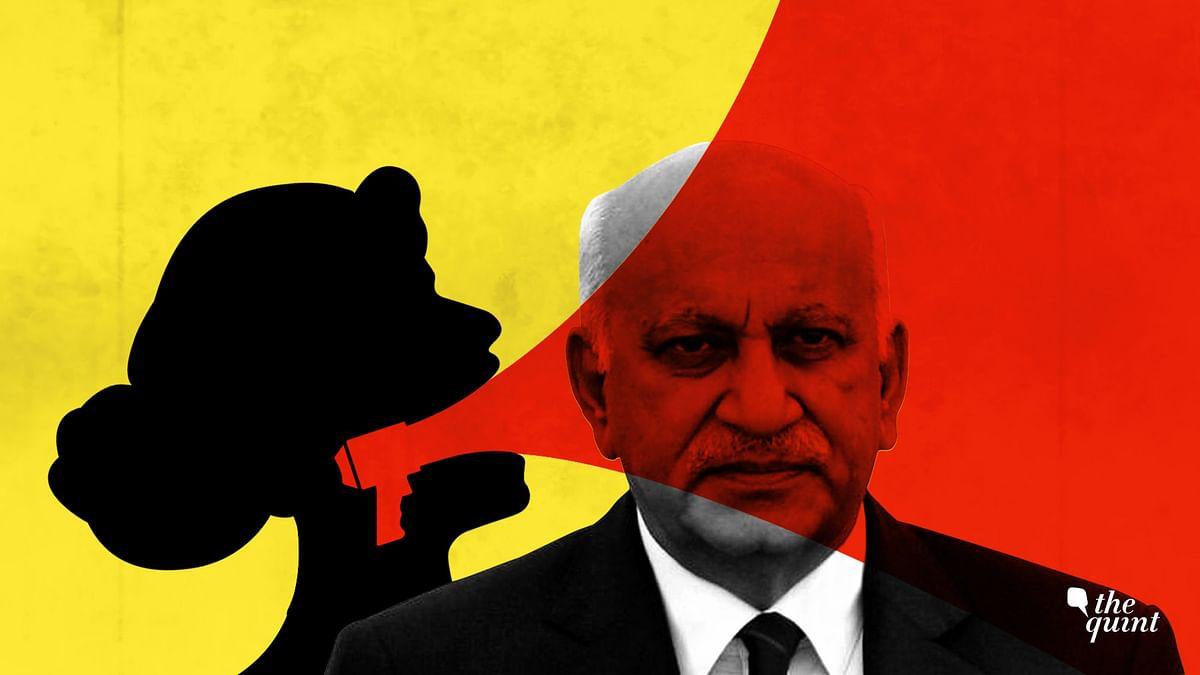 When MJ Akbar Finally Fell, He Splashed the Modi Government Too