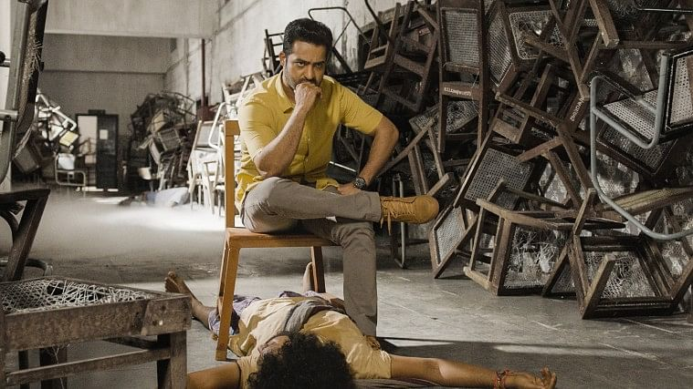 Aravindha Sametha Review: Death Wears Denim and Resurrects a Genre