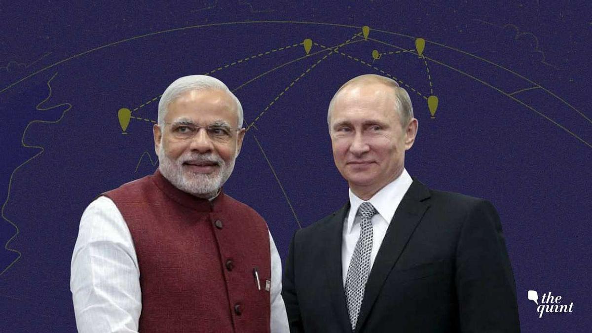 India-Russia Relationship: Putin's Concerns With QUAD Impact Ties