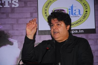 Sajid Khan. (Photo: IANS)