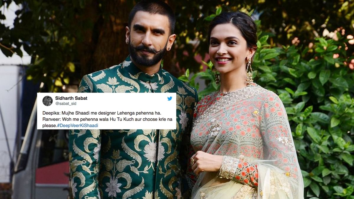 Deepika-Ranveer Announce Wedding & Twitter Goes to Town with Memes