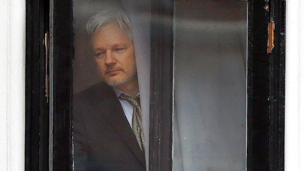 Ecuador Judge Rules Against Assange Over Embassy Changes